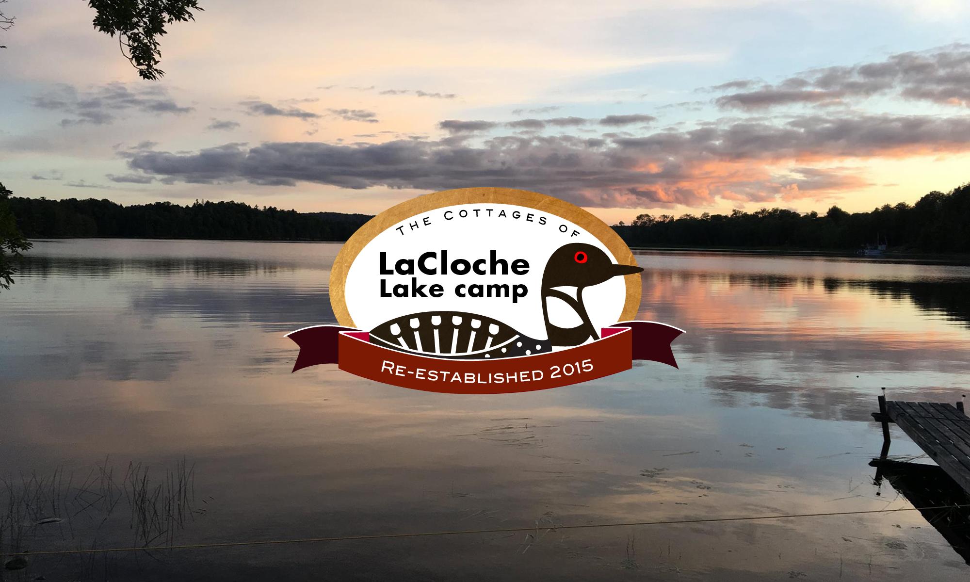 La Cloche Lake Camp